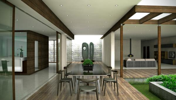 SLAB - Private House-02